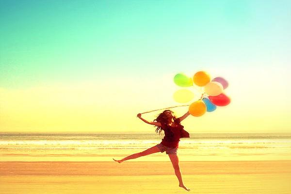 ballon slider