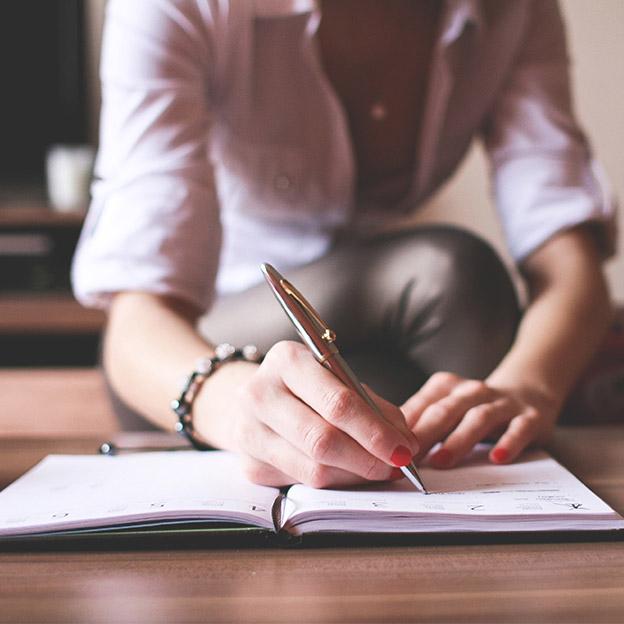 writing_diary